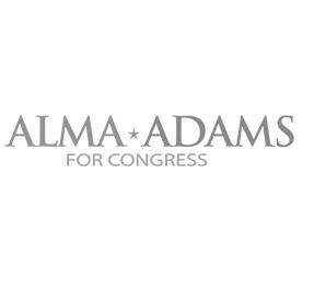 Alma Adams