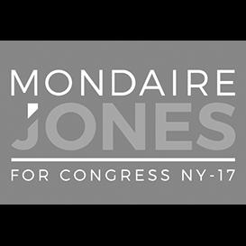 Mondaire Jones