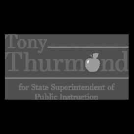 Tony Thurmond